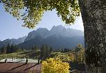 Location vacances Garmisch-Partenkirchen - Premium - Apartments mit Alpenblick und Olympia Skisprungschanze-2