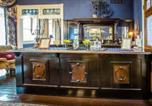 Hôtel Savannah - Ballastone Inn-3
