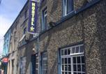 Hôtel Irlande - The Woodquay Hostel-1