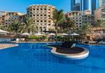 Hôtel Dubaï - The Westin Dubai Mina Seyahi Beach Resort & Marina-4