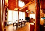 Location vacances Hakodate - Haru's House 2 with hot spring-3