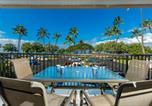 Location vacances Kīhei - Maui Parkshore #212-1
