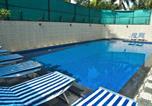 Hôtel Candolim - Don Hill Beach Resort-4