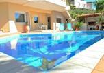 Location vacances Αχαρνές - Cretan Paradise Villa - Private Pool-3