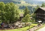 Villages vacances Val-d'Illiez - Reka-Feriendorf Lenk-2