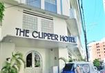 Hôtel Makati City - The Clipper Hotel-2