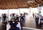 Location vacances Manzanillo - Spectacular Hadas Sunset and Ocean view-3