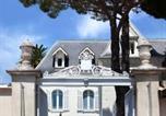 Hôtel Sainte-Maxime - White 1921-3