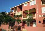 Location vacances Praia - Residencia Ines Ilha do Maio-1