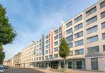 Hôtel Bâle - Dorint Hotel Basel-2