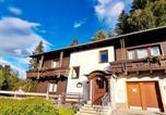 Location vacances Bad Kleinkirchheim - Apartments Juri & Hermann 1-1
