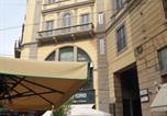 Hôtel Milan - Aparthotel Dei Mercanti-4