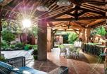 Location vacances Santa Maria di Licodia - Villa Milia Villa Sleeps 6 Pool Wifi-4