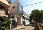 Hôtel Madurai - Oyo 7355 Home Stay Covinille-1