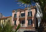 Location vacances Castellabate - Villa Rosa-2
