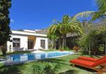 Location vacances Los Llanos De Aridane - Villa Los Pedregales-1
