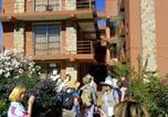 Hôtel Éthiopie - Zan-Seyoum Hotel Lalibela-1