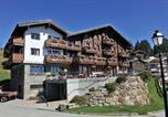 Hôtel Brigue-Glis - Hotel Aletsch-2