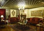 Hôtel Ioannina - Archontariki Boutique Hotel-1