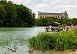Camping Champagne-Ardenne - Camping de Chalons en Champagne -1