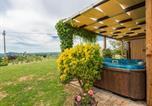 Location vacances  Province de Rieti - Locazione Turistica Le Ginestre-4