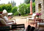 Location vacances Roccastrada - Holiday home Via del Piano-4