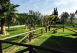 Location vacances Tarifa - Holiday home N-340, km 80 - 2-3
