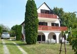 Location vacances Gyenesdiás - Judit Vendégház a Balatonnál-1