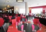 Hôtel Semezanges - Comfort Hotel Dijon Sud - Longvic-3