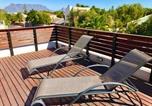 Hôtel Robben Island - Weaver Place B&B-1