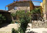Location vacances  Zamora - Holiday home Calle Escuela Sarraci-1
