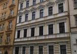 Hôtel République tchèque - Hostel Emma-1