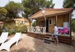 Camping avec Quartiers VIP / Premium Sausset-les-Pins - Le Pascalounet-2