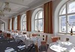 Hôtel Saint-Moritz - Hotel La Margna-2