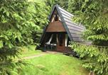 Location vacances Bad Gandersheim - Ferienhäuser Am Waldschlößchen-4