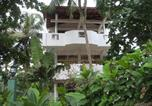 Hôtel Beruwala - Hotel Amarit-1