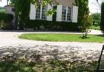 Hôtel Eynesse - Domaine de la Queyssie-2