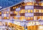 Hôtel Ischgl - Hotel Seespitz-2