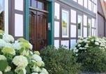 Location vacances Duderstadt - Ferienwohnung Gräfe-1