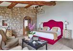 Hôtel 5 étoiles Nice - La Chèvre d'Or-3