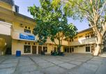 Location vacances Kupang - Reddoorz near Nusa Cendana University-1