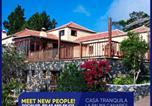 Hôtel Santa Cruz De La Palma - Casa Tranquila-1
