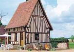Location vacances  Eure-et-Loir - Holiday home Unverre Ya-1428-4