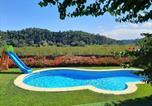 Location vacances Benissanet - La Caseta de Mollet-3