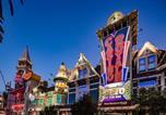 Hôtel Las Vegas - Best Western Plus Casino Royale - Center Strip-3