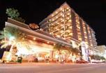 Hôtel Pattaya - Lk Royal Suite-1