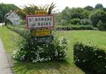 Location vacances Moulins-Engilbert - Holiday home Les Grillons-2