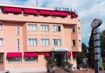 Hôtel Settala - Hotel Riviera-2