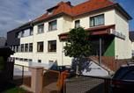Hôtel Bad Salzungen - Hotel Gunkel-3