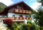 Location vacances Treffen am Ossiacher See - Landhaus Gailer-1